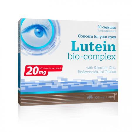 Olimp Luteina Bio-Cоmplex, 30 капсул