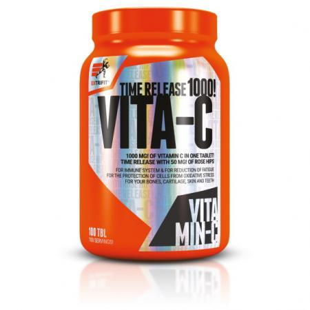 Extrifit Vita C 1000, 100 таблеток