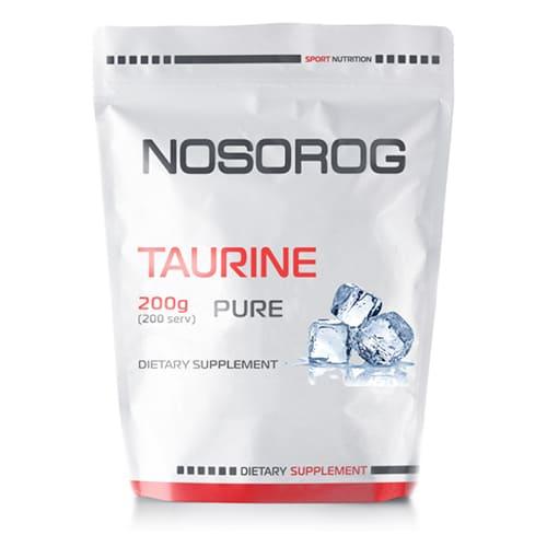 Nosorog Taurine, 200 грамм