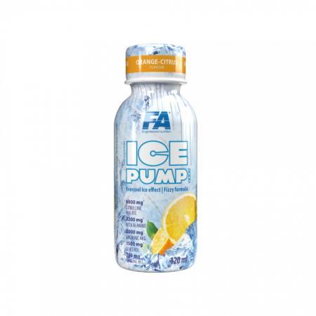 Fitness Authority Ice Pump Shot, 120 мл