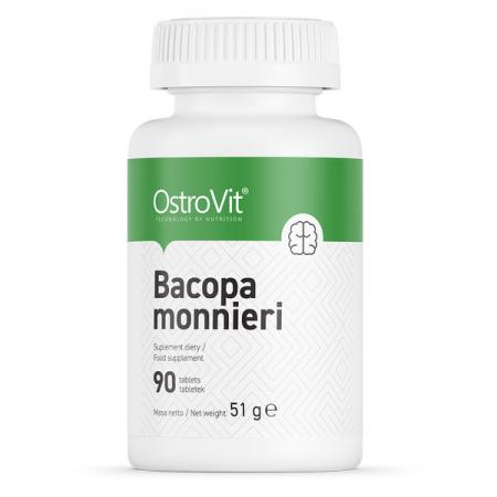 OstroVit Bacopa Monnieri, 90 таблеток