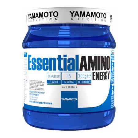 Yamamoto Essential Amino Energy, 200 грам