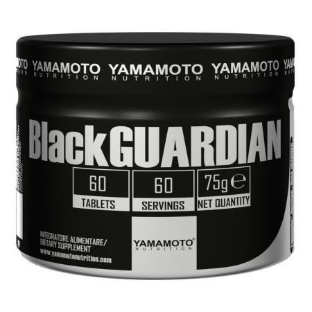 Yamamoto Black Guardian, 60 капсул