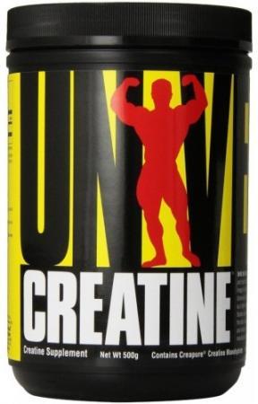 Universal Creatine, 500 грамм