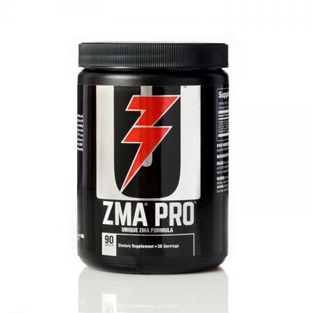 Universal ZMA Pro, 90 капсул