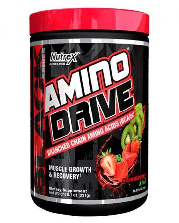 Nutrex Research Amino Drive, 420 грамм
