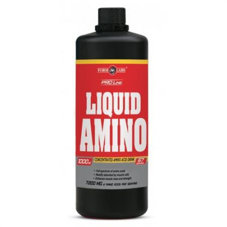 Form Labs Amino Liquid, 1 литр