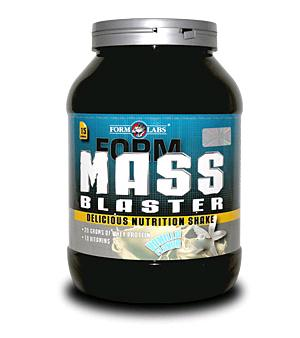 Form Labs Mass Blaster, 4 кг