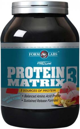 Form Labs Protein Matrix 3, 3 кг