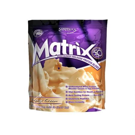 Syntrax Matrix 5.0, 2.27 кг