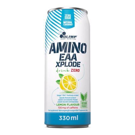 Olimp Amino EAA Xplode Drink Zero, 330 мл