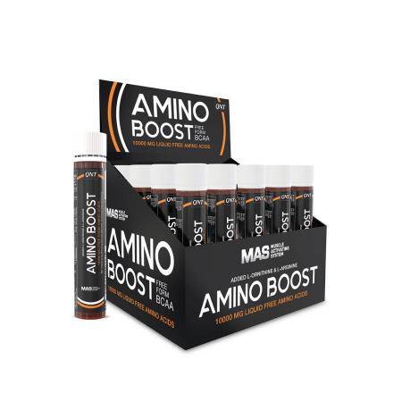 QNT Amino Acid Boost 10000 mg 20*25 мл