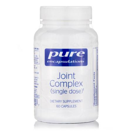 Pure Encapsulations Joint Complex, 60 капсул