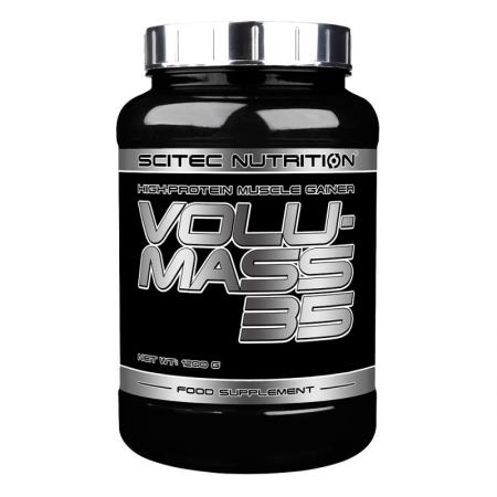 Scitec Volumass 35, 1.2 кг