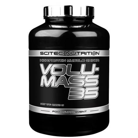 Scitec Volumass 35, 2.95 кг