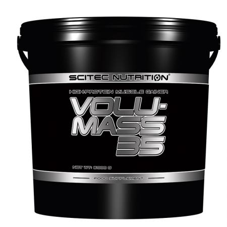Scitec Volumass 35, 6 кг
