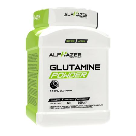 Yamamoto Glutamine Powder, 300 грамм