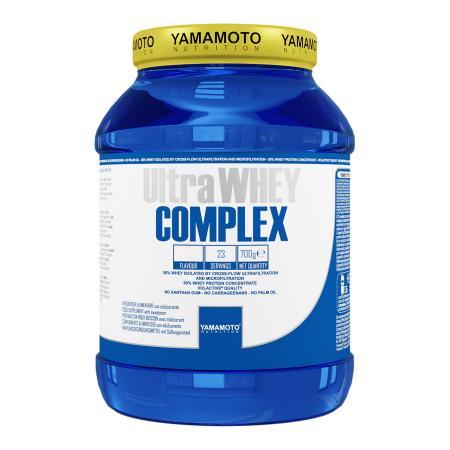 Yamamoto Ultra Whey Complex, 700 грам