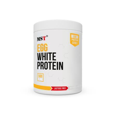 MST EGG White Protein, 500 грам