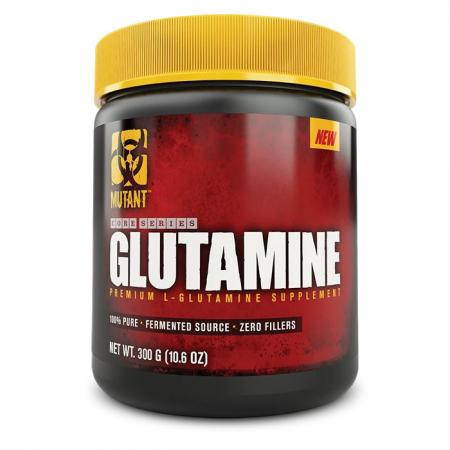 Mutant L-Glutamine, 300 грамм