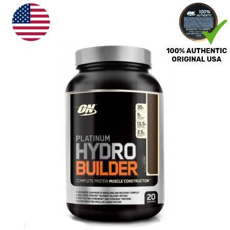 Optimum Platinum Hydro Builder, 1 кг