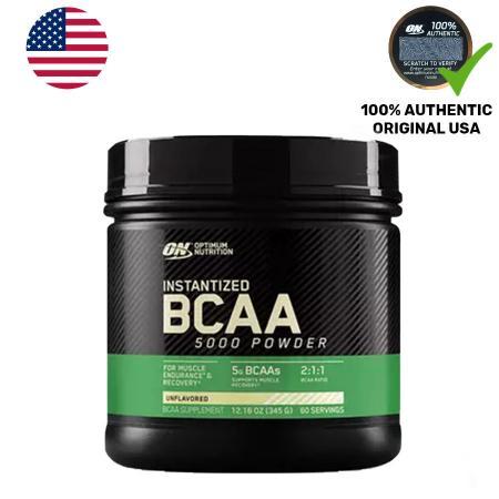 Optimum BCAA 5000 Powder, 345 new