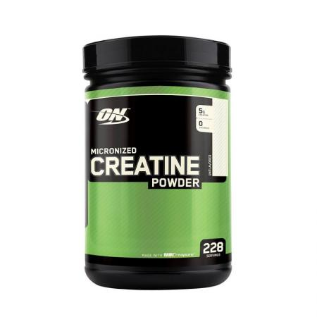 Optimum Micronized Creatine Powder, 1.2 кг