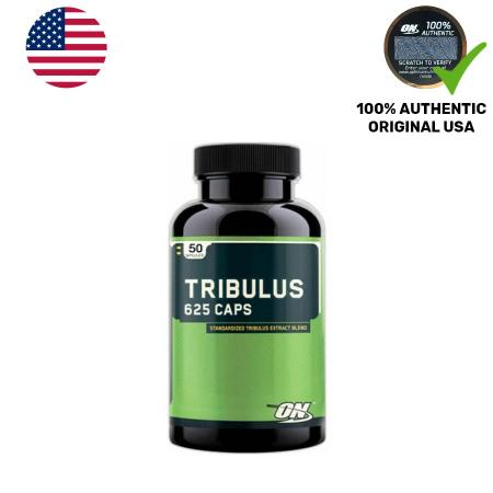 Optimum Tribulus 625, 50 капсул
