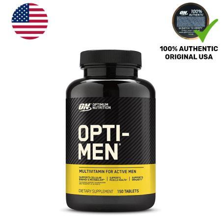 Optimum Opti-Men, 150 таблеток