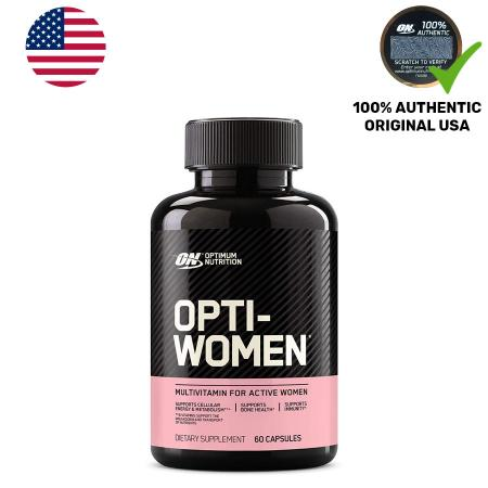 Optimum Opti-Women, 60 капсул