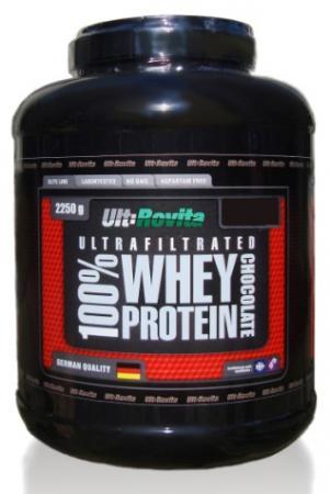 Ult:Rovita 100% Whey Protein, 2.25 кг