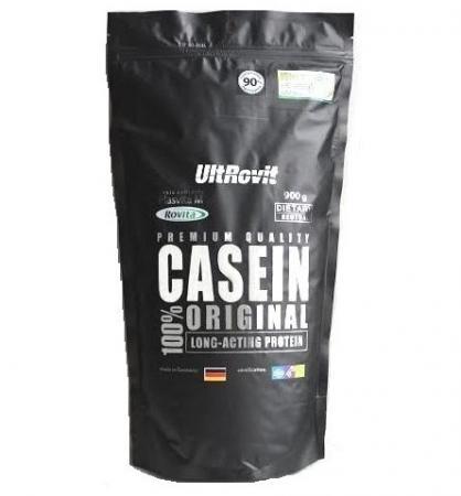 Ult:Rovita Premium Casein 100% Original, 900 грамм