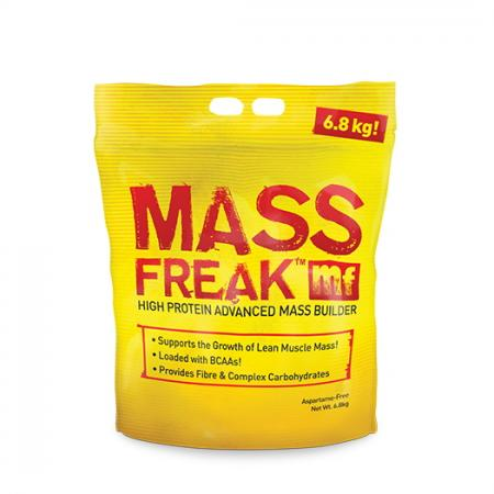 PharmaFreak Mass Freak, 6.75 кг