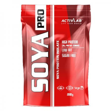 Activlab Soja Pro, 2 кг