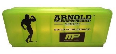 Таблетница Arnold Pill Box