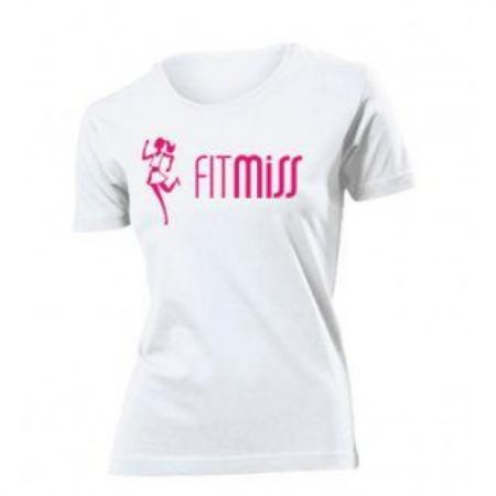 Футболка женская FitMiss w1.4
