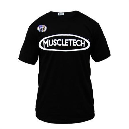 Футболка Muscletech V.2