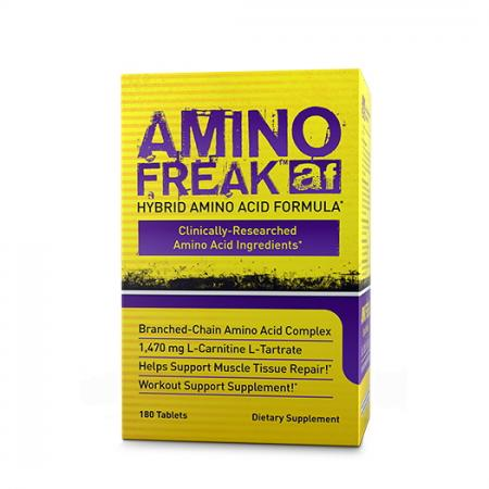 PharmaFreak Amino Freak, 180 таблеток