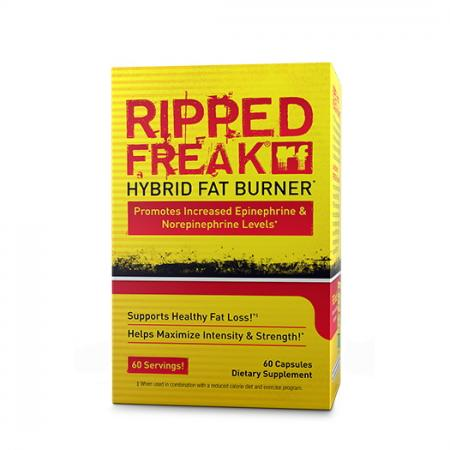 PharmaFreak Ripped Freak, 90 капсул